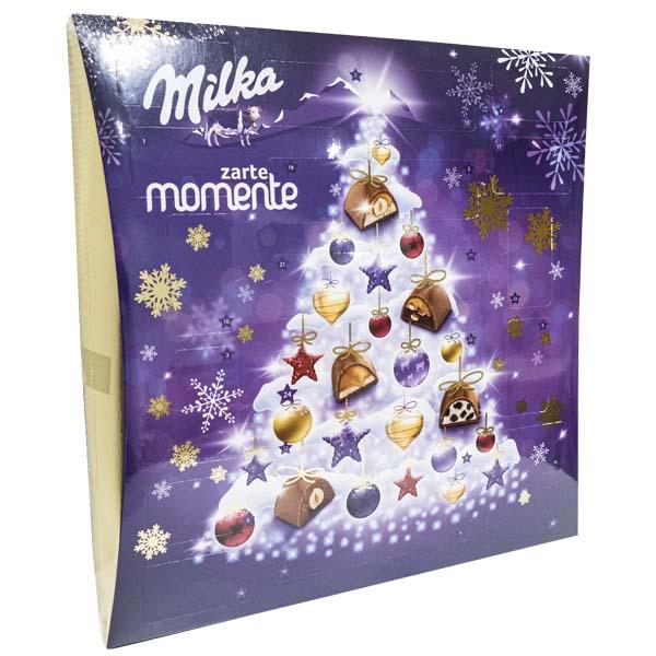 Milka Moment Adventskalender 211G