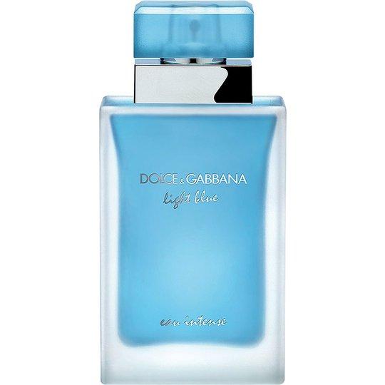 Dolce & Gabbana Light Blue Eau Intense Eau De Parfum, 25 ml Dolce & Gabbana Hajuvedet