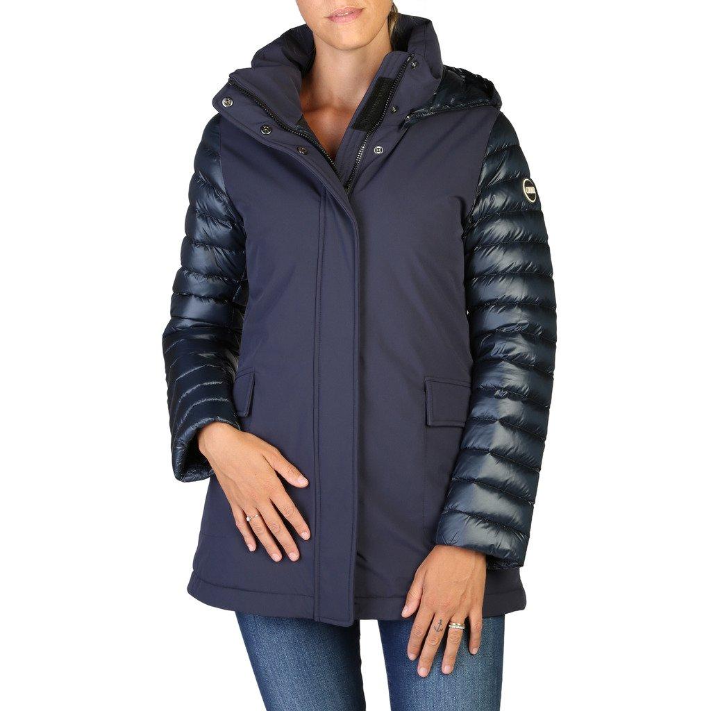 Colmar Women's Jacket Black 349139 - blue 42