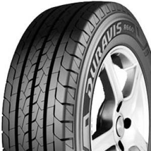 Bridgestone Duravis R660 205/70RR15 106R C