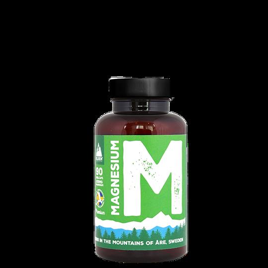 KLEEN Magnesium, 90 kapslar