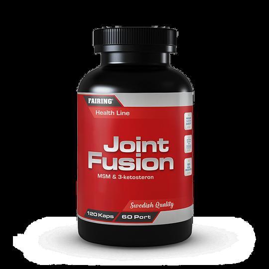 Joint Fusion, 120 kapselia