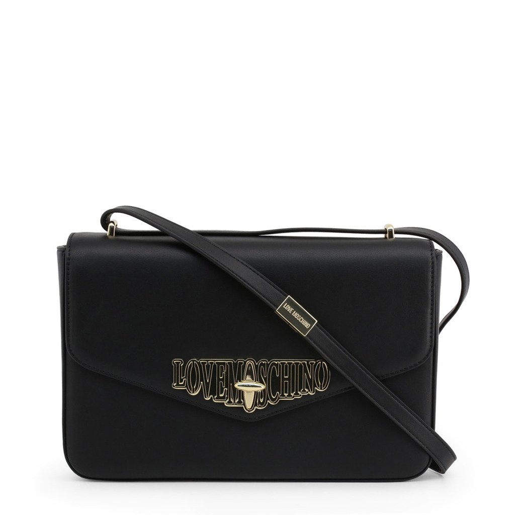 Love Moschino Women's Crossbody Bag Various Colours JC4048PP18LF - black NOSIZE