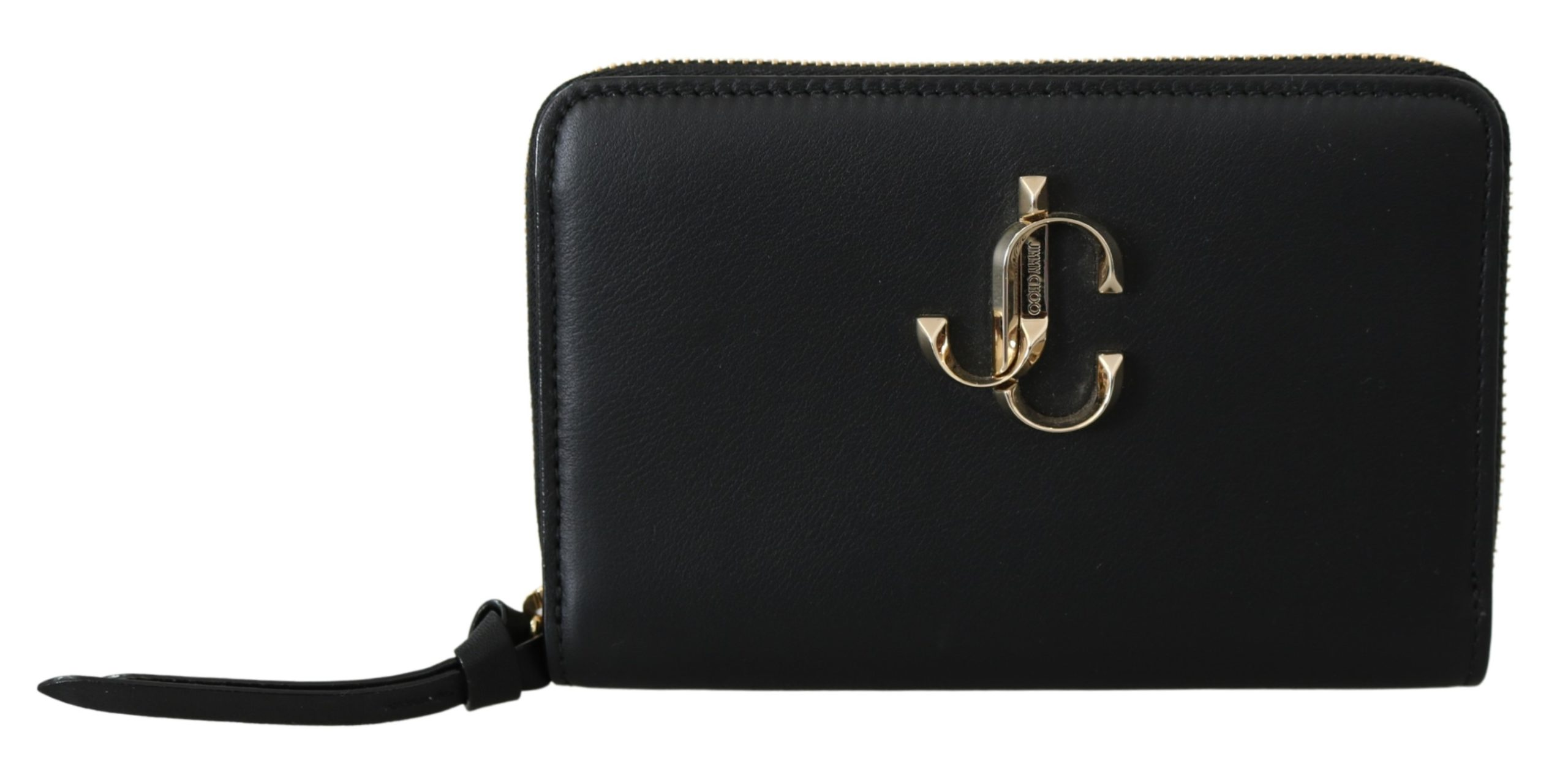 Jimmy Choo Women's Christie Wallet Black 1435925