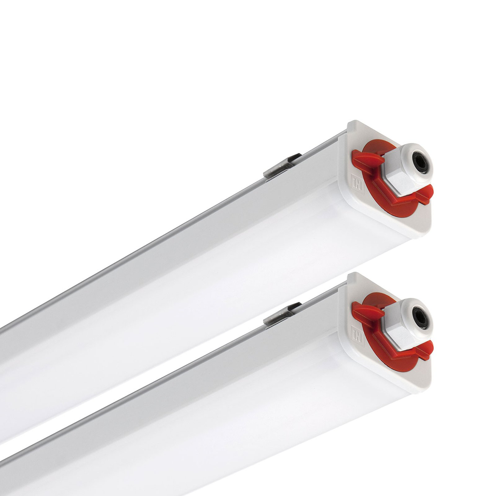 LED-taklampe Norma+150 CL, 60 W 9060 lm 150 cm