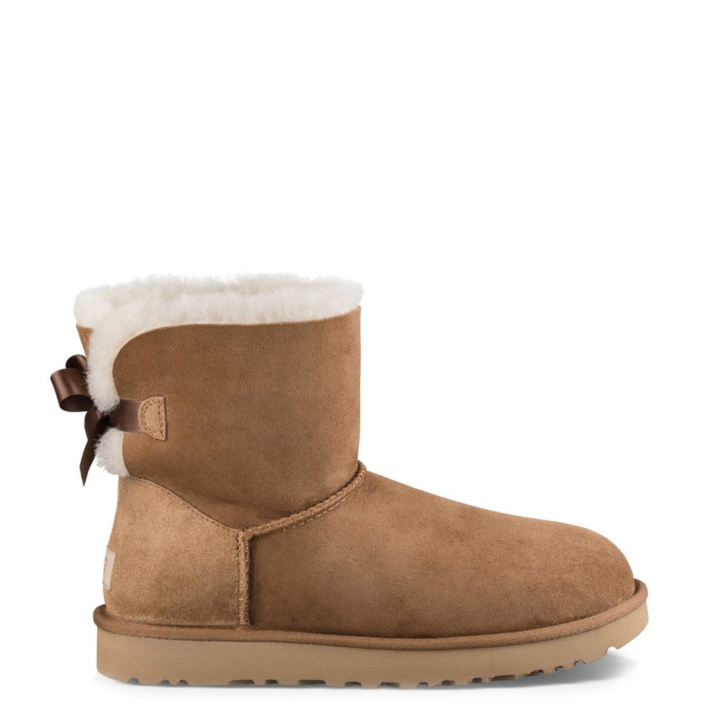 UGG Women's Ankle Boot Various Colours 1016501 - brown EU 36