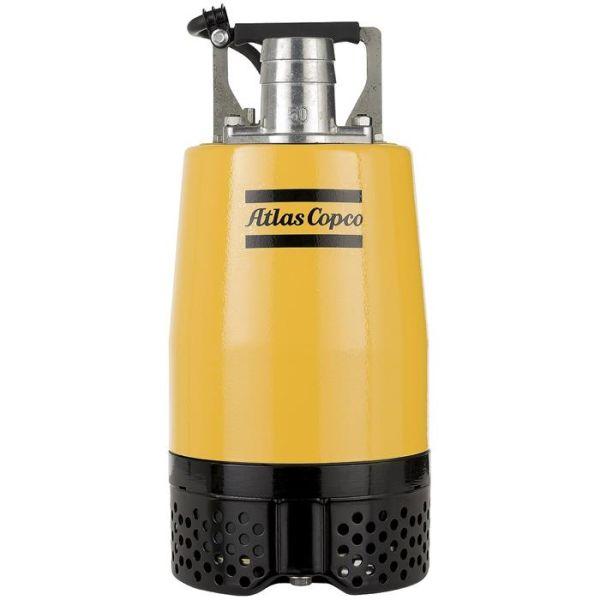 Atlas Copco WEDA 08 Pumpe