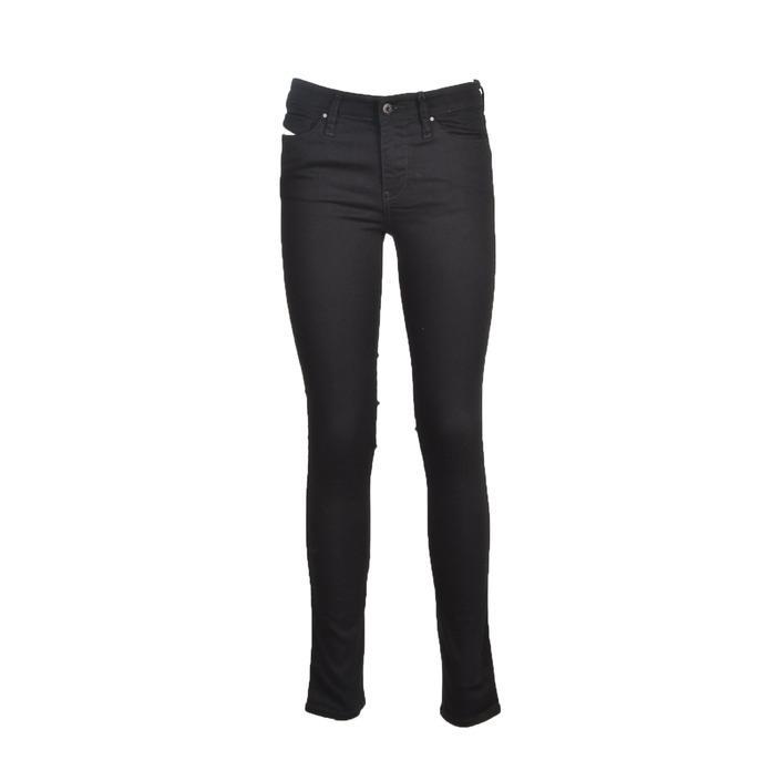 Diesel Women's Jeans Black 306509 - black 40