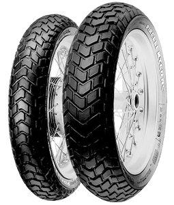 Pirelli MT60 RS ( 110/80 R18 TL 58H M/C, etupyörä )