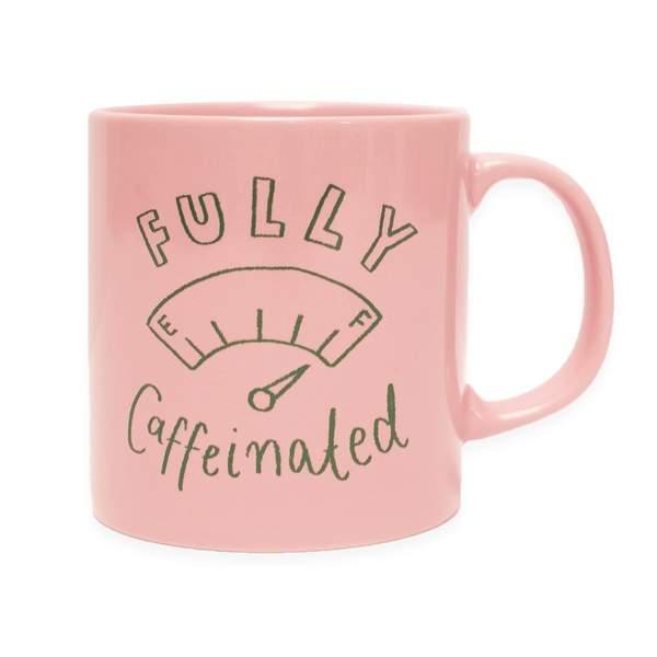 Fully Caffeinated Mug