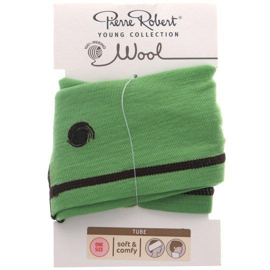 Wool Tube Barn Grön 86-152 - 81% rabatt