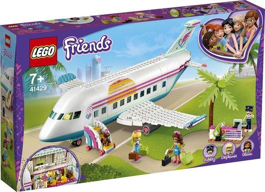 LEGO Friends 41429 Heartlake Citys fly