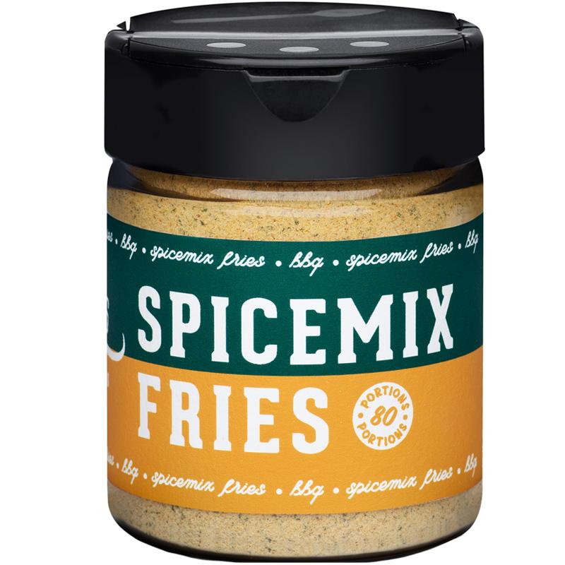 Kryddmix Pommes - 70% rabatt