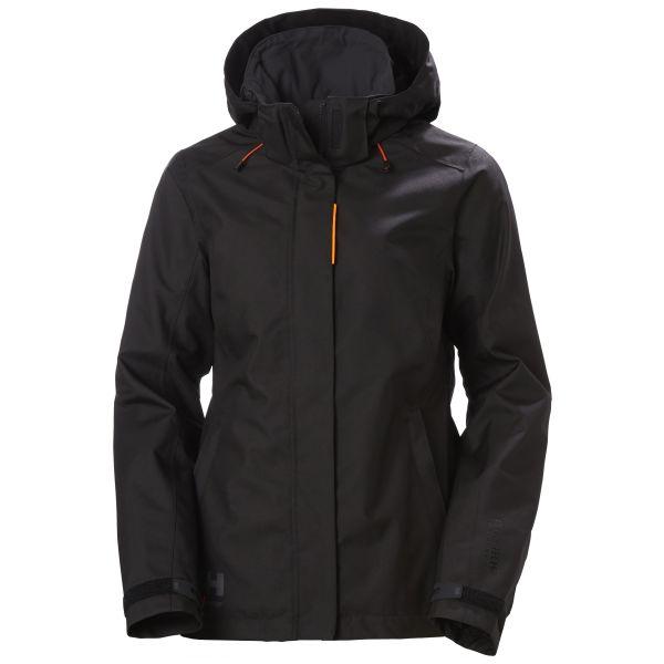 Helly Hansen Workwear Luna Softshelljacka svart S