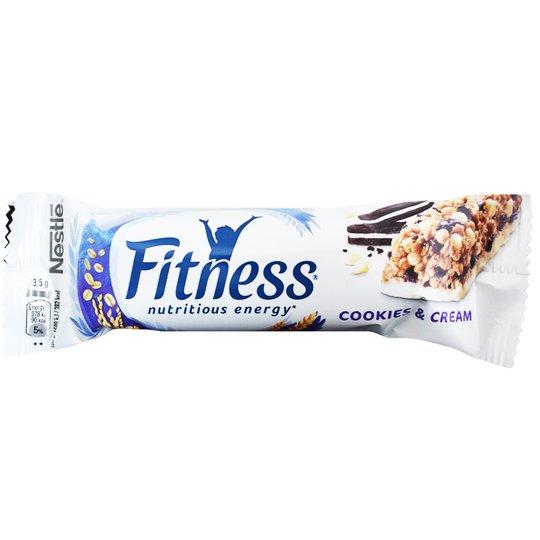 Mellanmålsbar Cookies & Cream - 29% rabatt