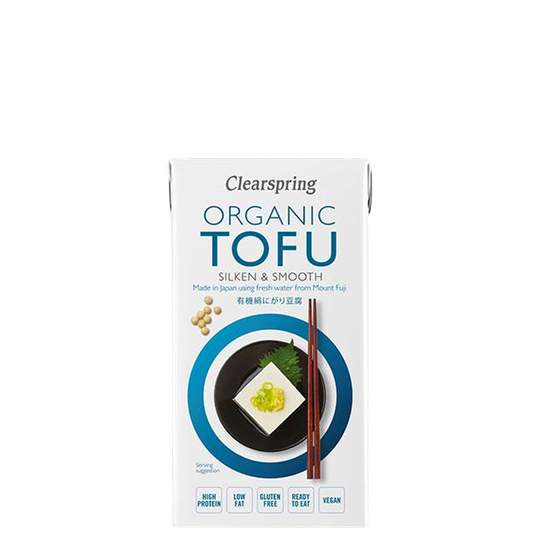 Organic Tofu, 300 g