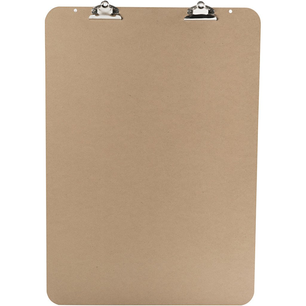 Clipboard for Easel - A2 (52x74 cm)