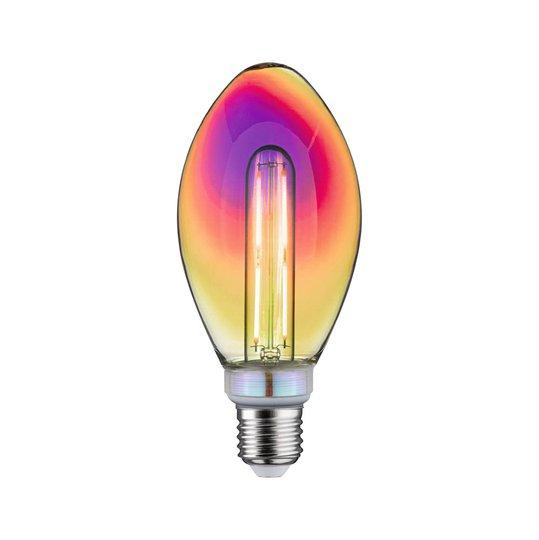 Paulmann-LED-lamppu E27 5W B75 Fantastic Colors