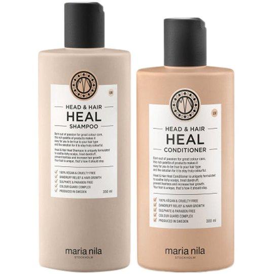 Head & Hair Heal, Maria Nila Shampoo