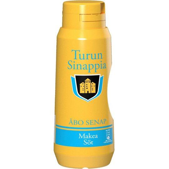 Sinappi Makea 490g - 29% alennus