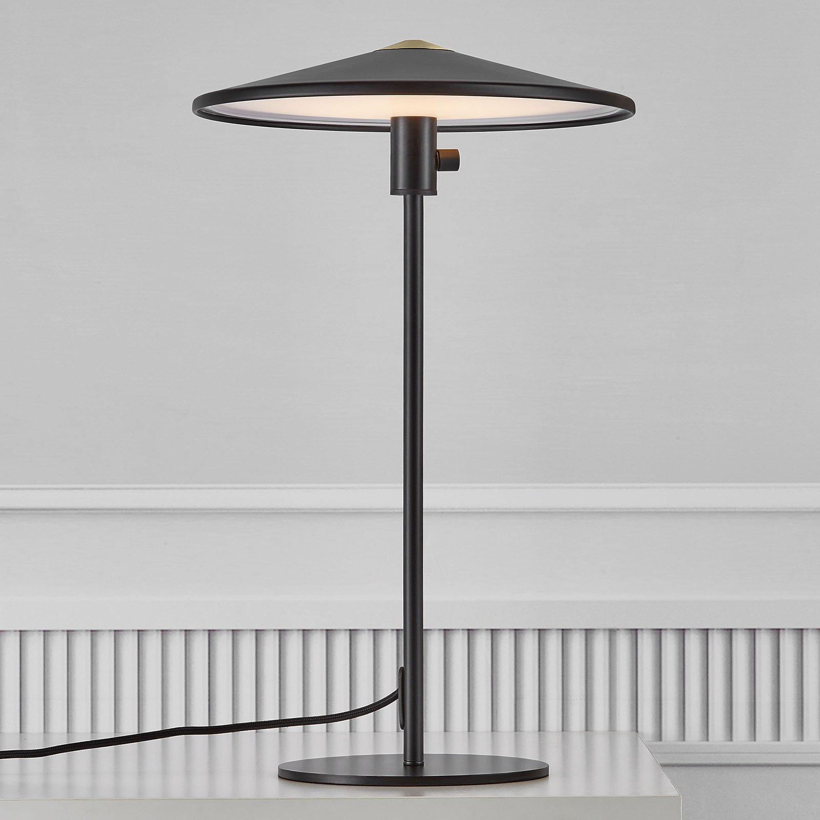 LED-bordlampe Balance, integrert dimmer