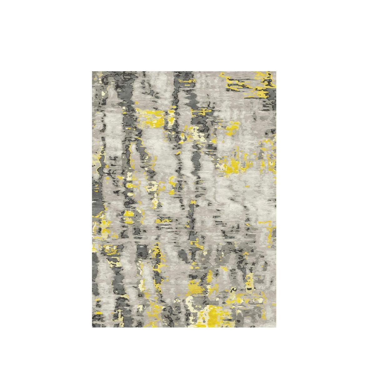 William Yeoward | Meriel Citron Rug | 200CM X 300CM