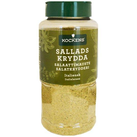 """Salaattimauste, """"Italialainen"""" 530 g - 50% alennus"""