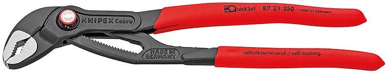 KNIPEX Cobra® QuickSet 250mm