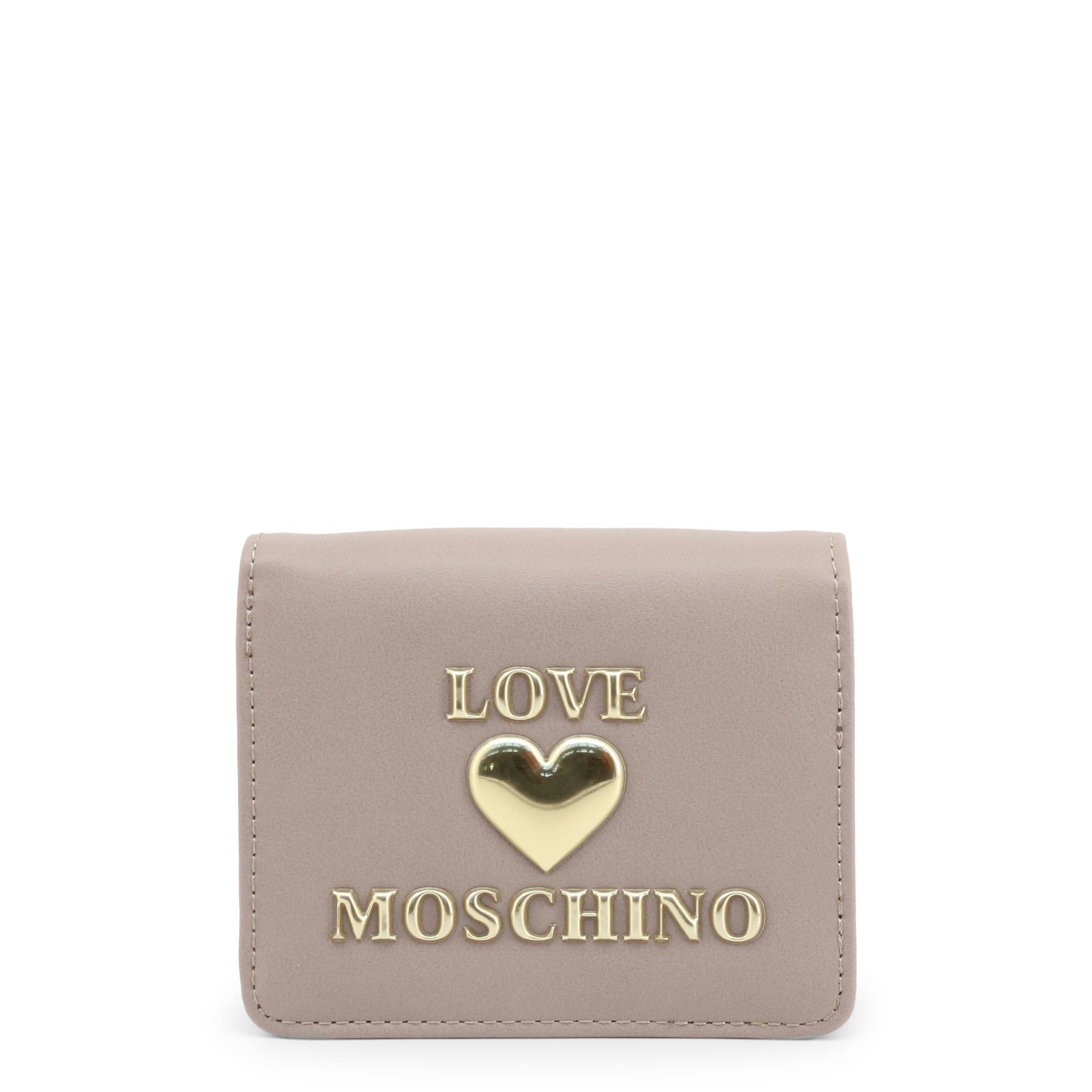Love Moschino Women's Wallet Various Colours JC5614PP1BLE - brown NOSIZE