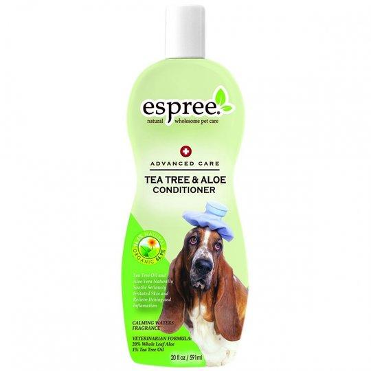 Espree Tea Tree & Aloe Balsam 355 ml