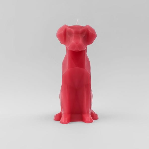 Pyropet Voffi Dog Candle