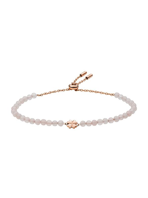 FOSSIL Armband Georgia - Rosa JF03796791