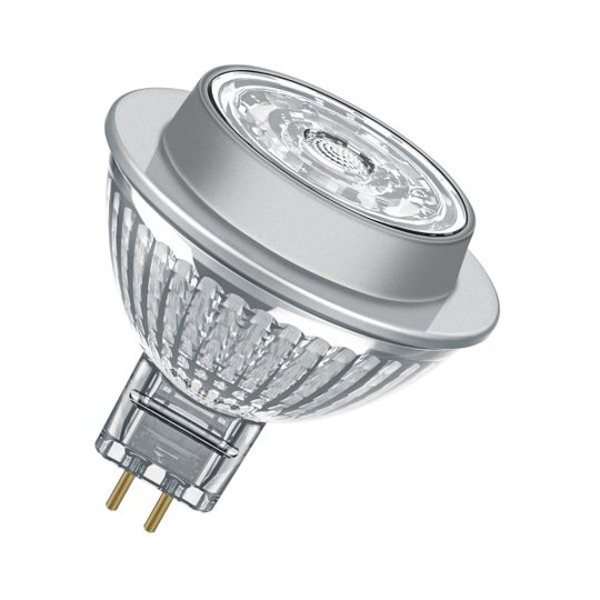 Osram PARATHOM DIM MR16 50 LED-heijastinvalaisin 36°, 7,8W/830