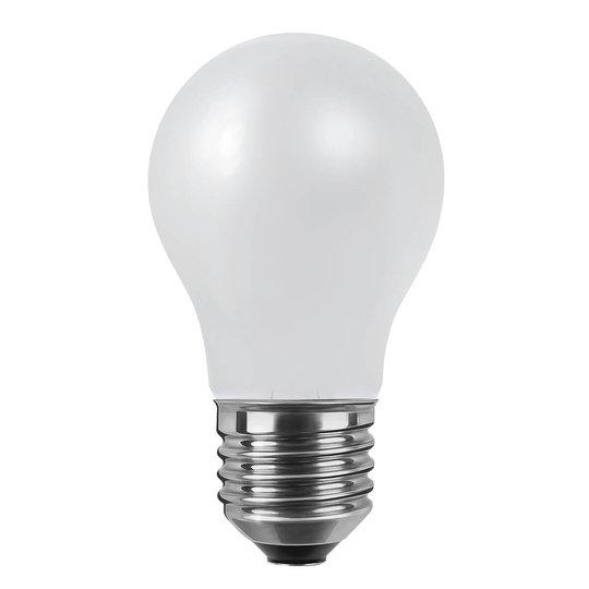 LED-lamppu E27 8 W 2 600K Ra90, matta