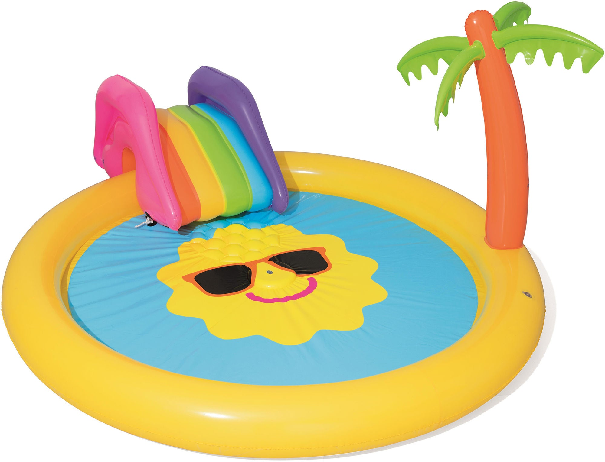 Bestway Vattenpark Sunnyland Splash