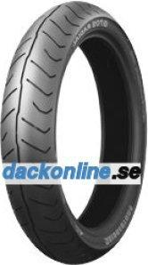 Bridgestone G709 ( 130/70 R18 TL 63H M/C, Framhjul )