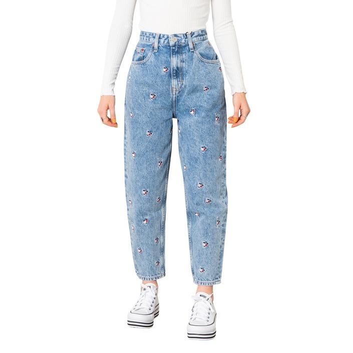 Tommy Hilfiger Jeans Men's Jeans Various Colours 308491 - blue W25_L30