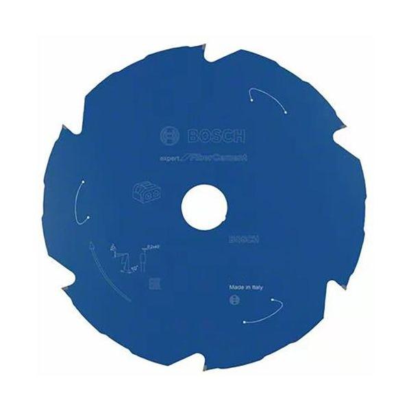 Bosch Expert for Fibre Cement Sagklinge 160 x 1,8 x 20 mm, 4T 160 x 1,8 x 20 mm, 4T