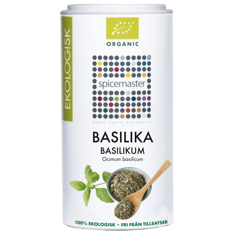 Luomu Basilika 11g - 25% alennus