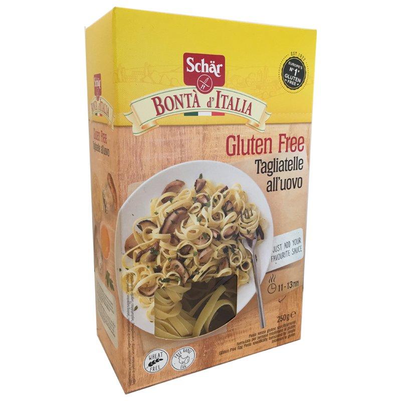 "Pasta ""Tagliatelle"" 250g - 58% alennus"