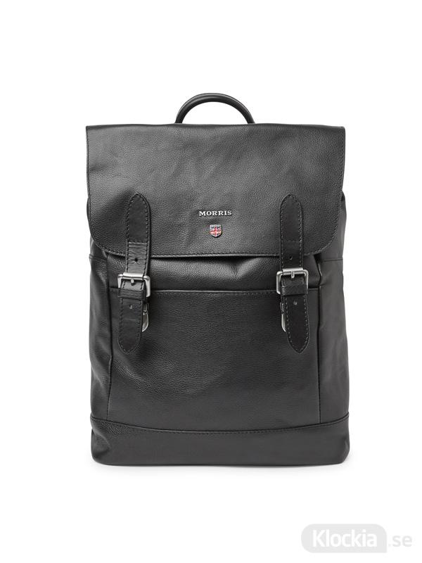 Morris Brydon Backpack Black 45185-black