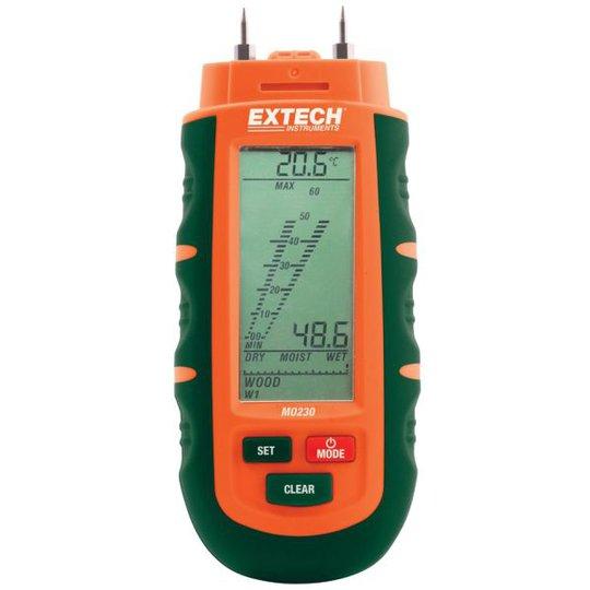 Extech MO230 Kosteusmittari