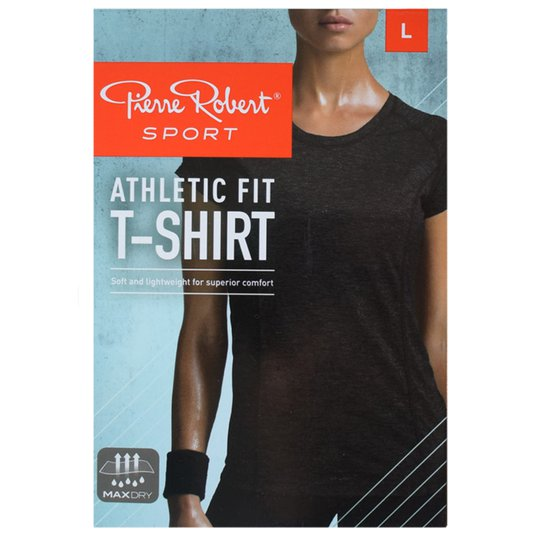 T-Shirt Svart Large - 60% rabatt