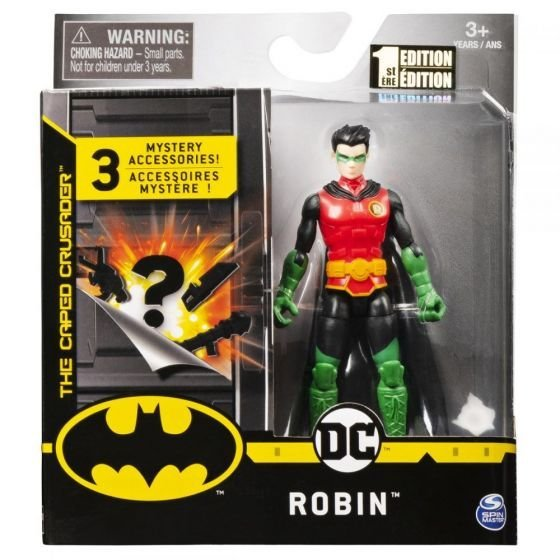 Batman - Heroes & Villains - Robin