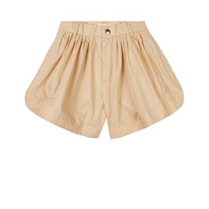Chloé Shorts Beige 5 år