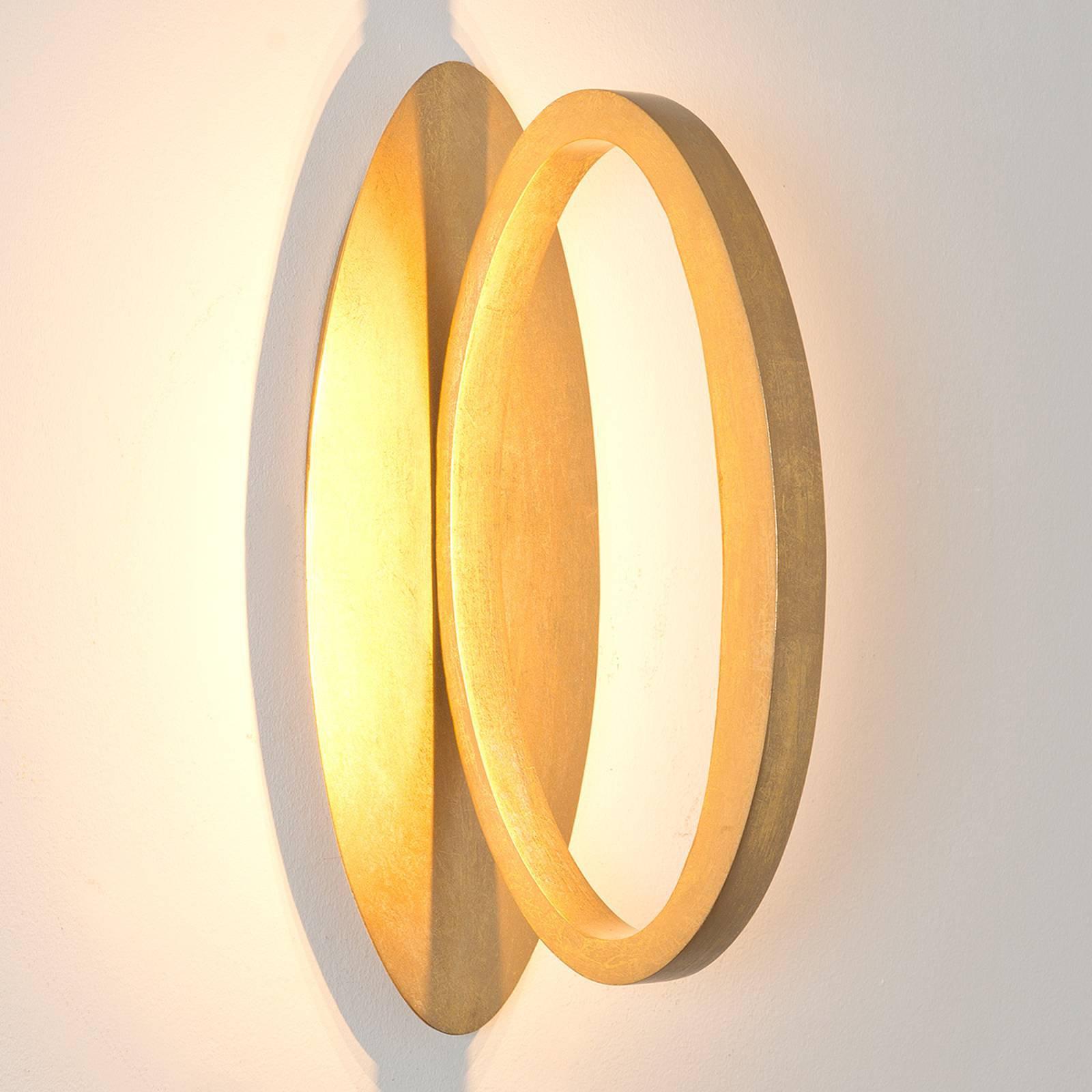 LED-taklampe Asterico