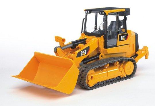 Bruder CAT Caterpillar 02447