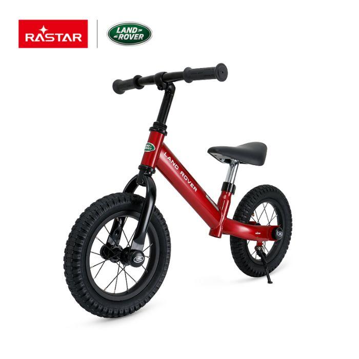 "Rastar - Land Rover Balance bike, 12 "" (15054)"