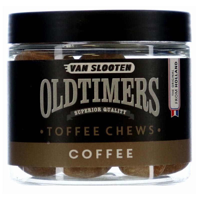 Makeissekoitus Toffee Chews Coffee - 21% alennus