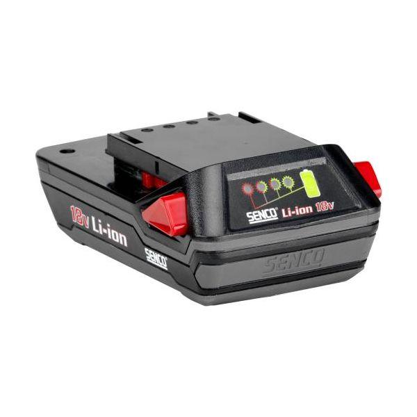 Senco Fusion 18V Li-Ion-batteri